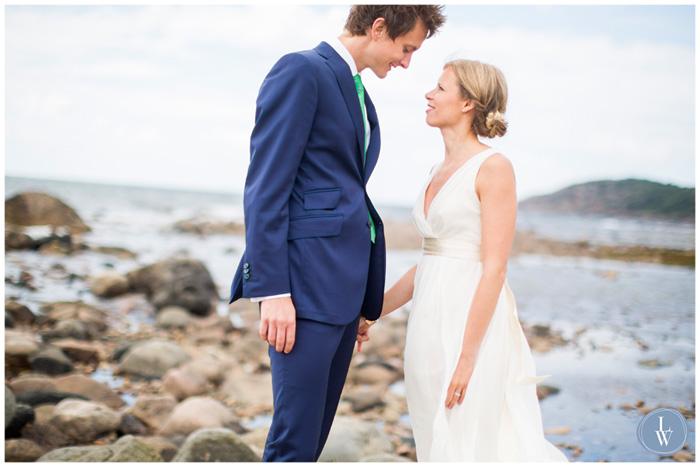 bröllop Arild