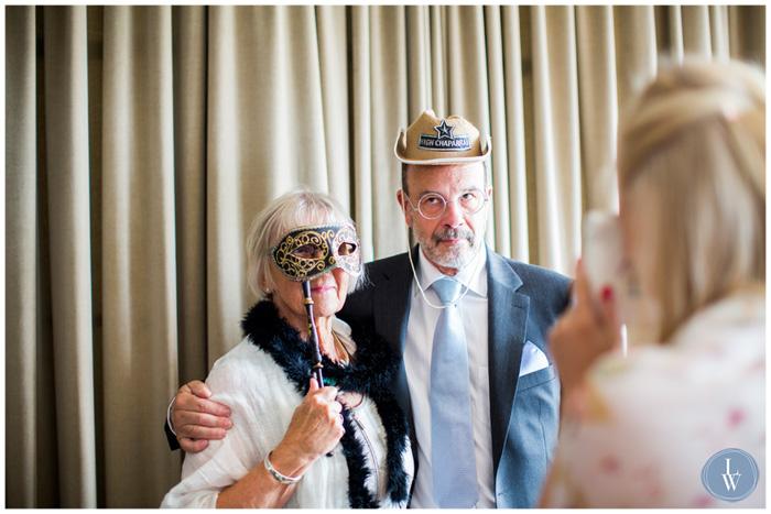 bröllopsfest Mölle