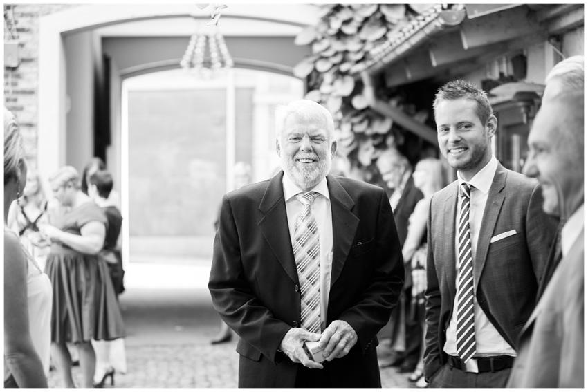 bröllop Jacob Hansen