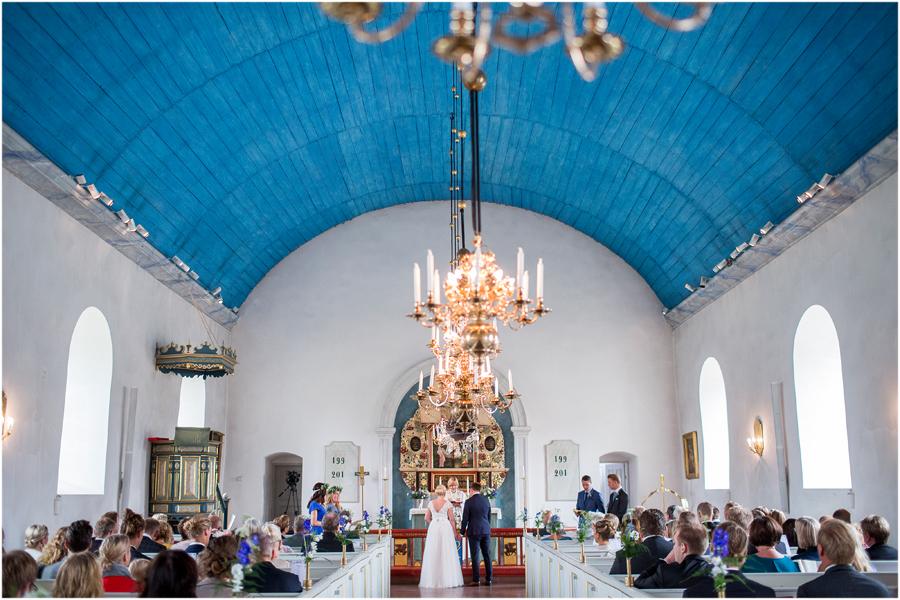 vikens kyrka